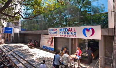 clumax diagnostic civil interiors wors- siddeshwar constructions