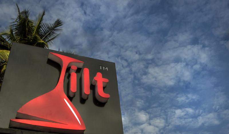 Tilt Gastro Lounge Koramangala – Completed