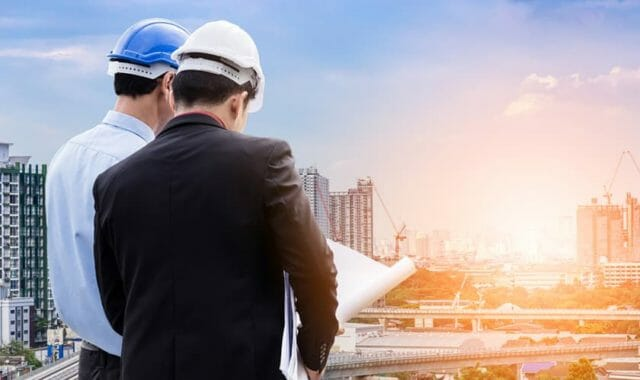 How Constructions Technology in India Help to Grow real Estates Market